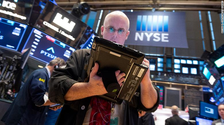 Taking Stock: What Does Dow Jones Mean?