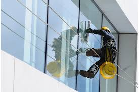 Window Wise: 5 Smart Reasons Why Your Business Needs Professional Window Cleaning