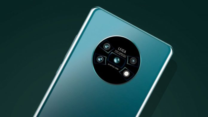 Huawei Mate 30 Pro Tops The List Of Best Camera Smartphones 2019