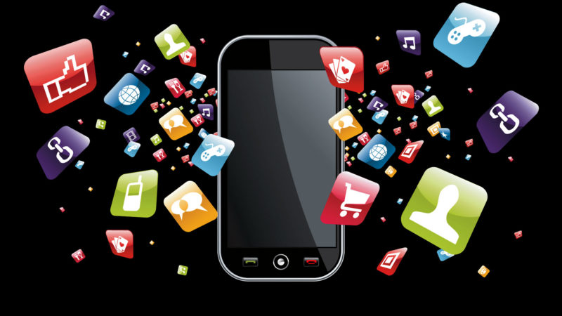 Android Mobile Apps make life easier