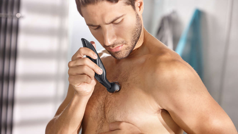 Interesting Facts About Using A Body Groomer To Shave