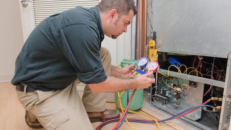 Restore the cooling of your refrigerator with a refrigerator repair