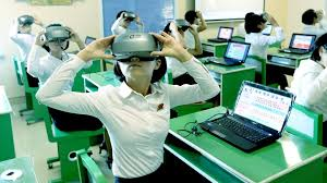 The Current Generation Require Technology In Class To Make The Most Of Future Opportunities