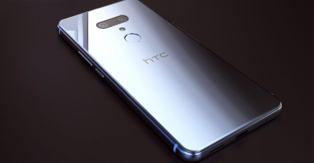 HTC U12 Price & Specs